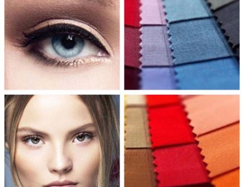 Make-up workshop & kleuradvies bij Catwalk op maandagavond 5 oktober!